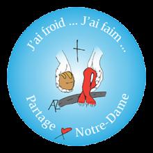 Partage Notre-Dame